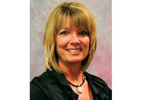 Alison Rusk Ins Agcy Inc - State Farm Insurance Agent in Wellington, KS