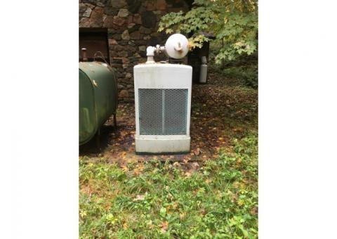 Onan 60 kw diesel generator